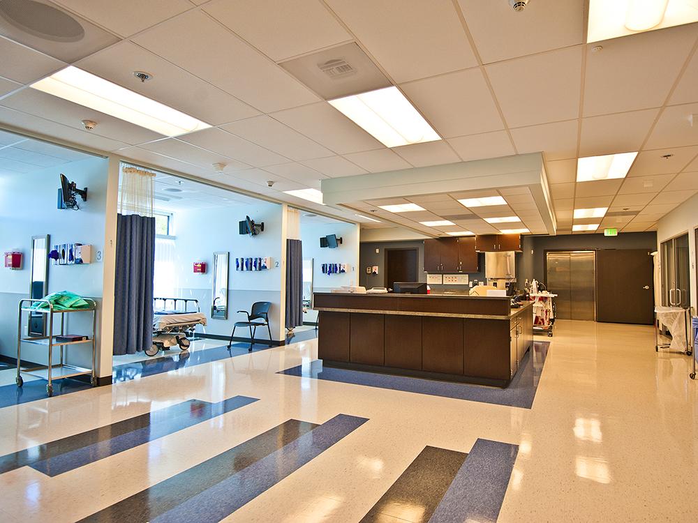 Wilshire Surgery Center