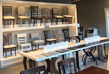 Sawtooth Concepts Retail Fixture