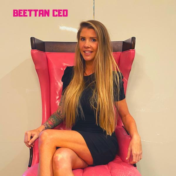 Beettan CEO