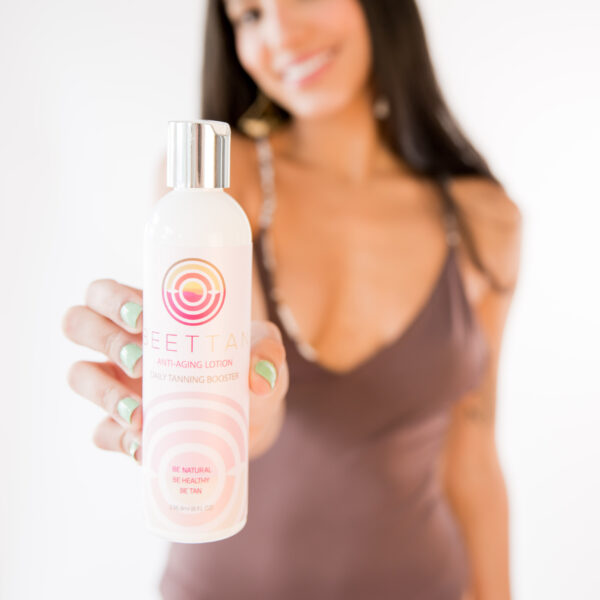 beettan anti aging daily tanning booster
