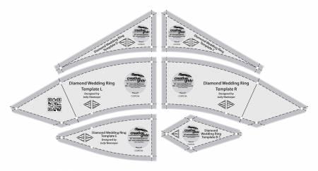 CG Diamond Wedding Templates
