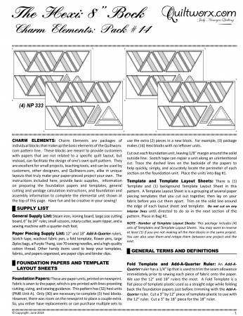 Charm Elements #14