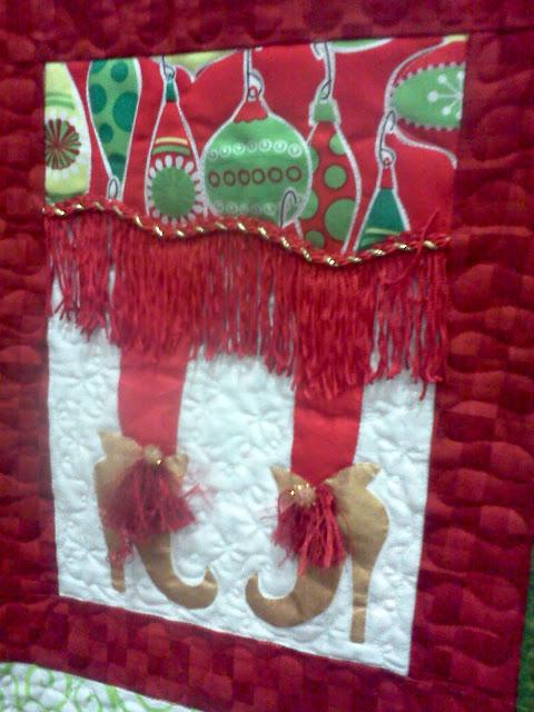 Christmas Elf (2)