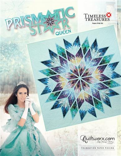 Prismatic Star – Queen