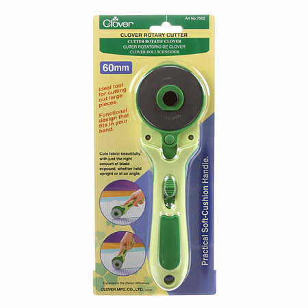 60mm rotary cutter