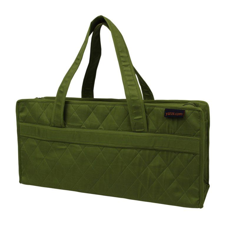 Knitter-Green