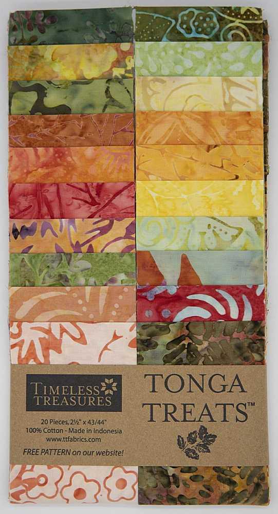 Tonga Treats Persimmon
