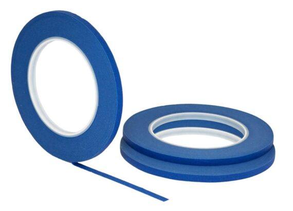 quarter inch masking tape
