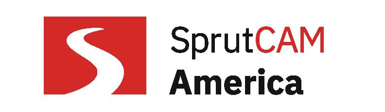 SprutCAM America logo