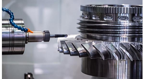Rotary machining with SprutCAM 112
