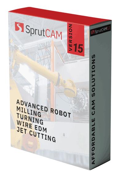 SprutCAM-15-Software