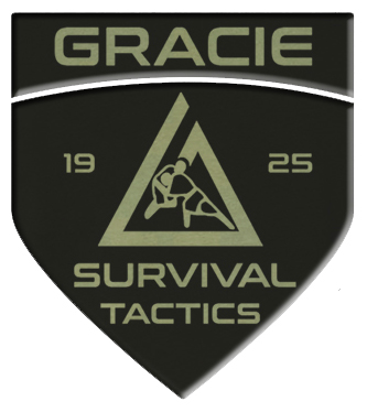 gracie survival tactics