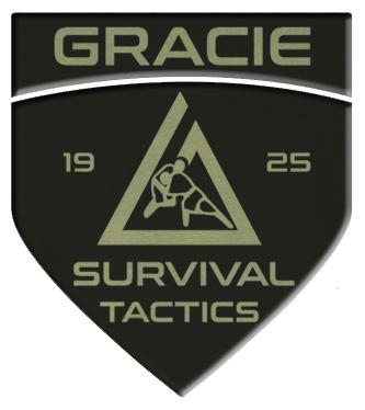 gracie survival tactics