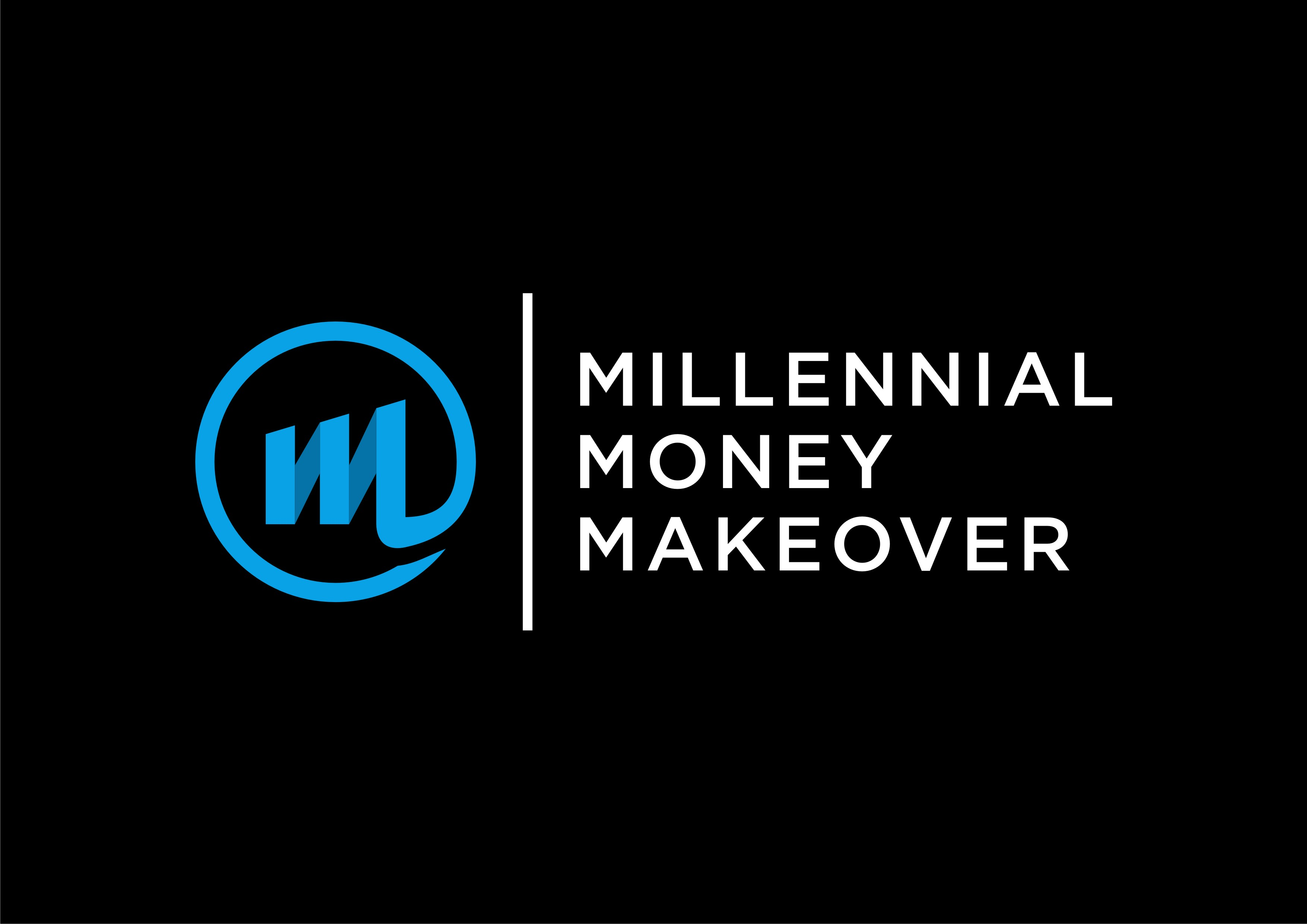 Millennial Money Makeover Company Logo