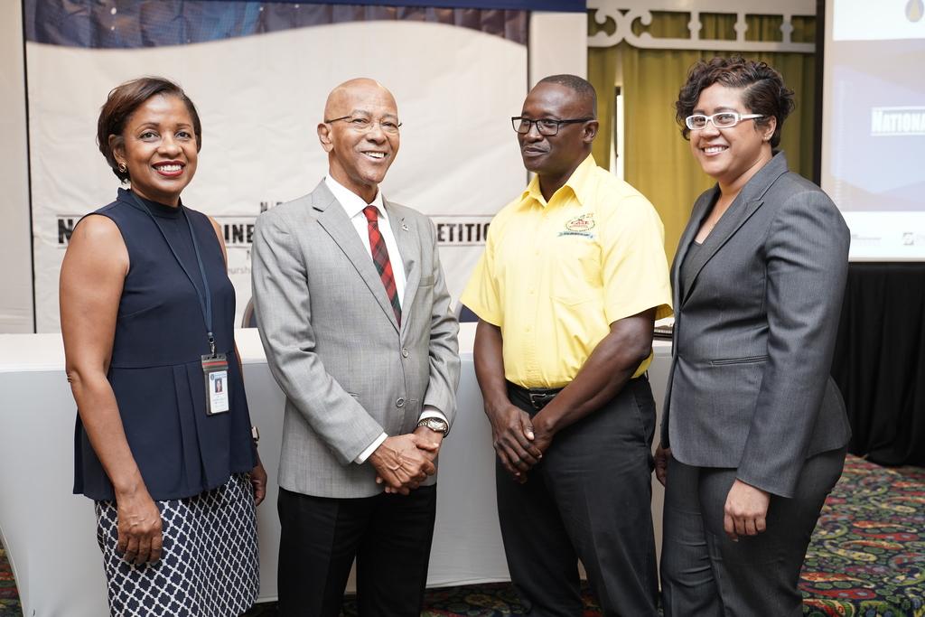 Portland-based CASE joins National Business Model Competition