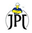 JPT brand logo
