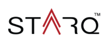 this is a starq brand logo