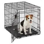 crate training wire crate