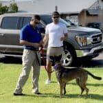 Jordan Marsteller Dog Trainer In Phoenix Az