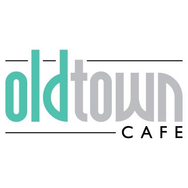 Old Town Cafe Logo Design