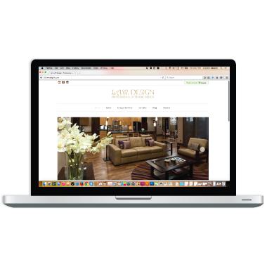 LAW Design Website Design