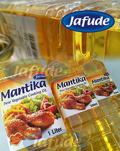 Cooking Oil Supplier in the Philippines: Crude palm oil, palm oil, canola oil, corn oil, soybean oil and sunflower oil