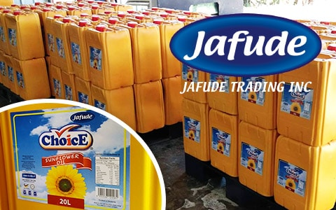 Philippines Sunflower Oil Manufacturers_Suppliers and Distributors in Metro Manila Cebu and Gensan Davao_Jafude Cooking Oil