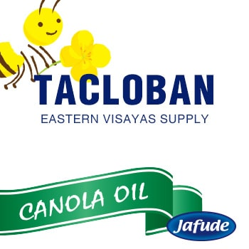 Philippines canola oil supply in Eastern Visayas_Leyte_Tacloban