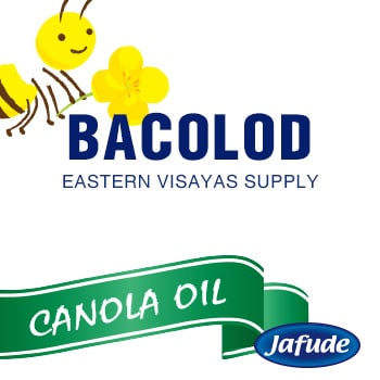 Philippines canola oil supply in Western Visayas_Negros Occidental_Bacolod