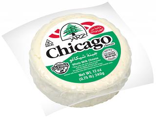 Arz Chicago Cheese