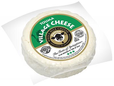 Karoun Touma/Village Cheese
