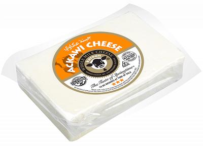 Karoun Ackawi Cheese Vacuum Pack