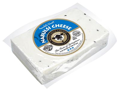Karoun Nabulsi Cheese Vacuum Pack