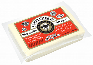 Karoun Sweet Cheese