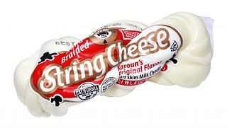 Karoun Hand Braided String Cheese