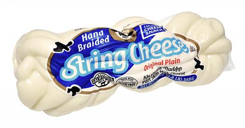 Karoun Hand Braided String Cheese Part Skim