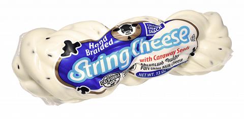 Karoun Hand Braided String Cheese Seeds