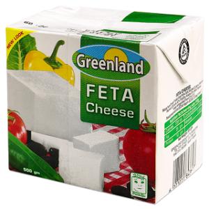 Greenland Feta Cheese