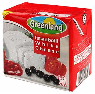 Istamboli Greenland Feta