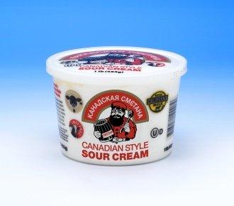 Canadian Sour Cream
