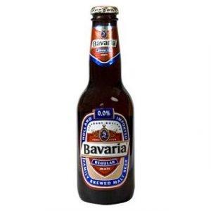 Bavaria Regular Non-Alcoholic Beer