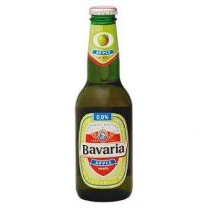 Bavaria Apple Non-Alcoholic Beer