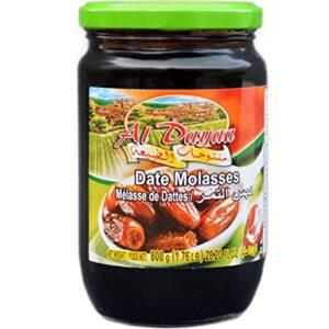 Al-Dayaa Date Molasses