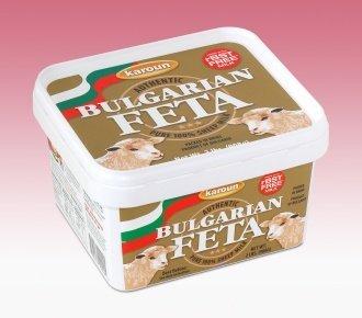 Karoun Sheep's Milk Bulgarian Feta