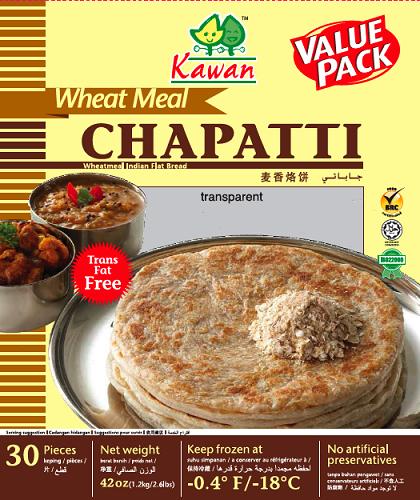 Kawan Chapatti VP
