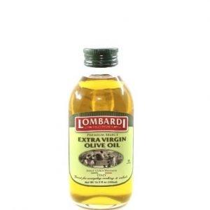 Lombardi Extra Virgin Olive Oil