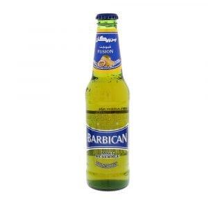 Barbican Non Alcoholic Fusion Beverage