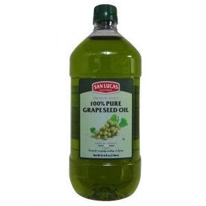 San Lucas 100% Grape Seed Oil