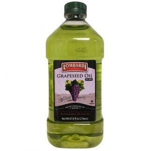 Lombardi 100% Grape Seed Oil