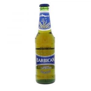 Barbican Non Alcoholic Malt Beverage